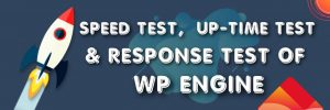 speed test of wp engine