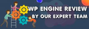 wp engine review my expert